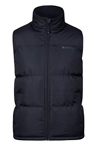 Mountain Warehouse Chaleco Acolchado Rock Hombre -