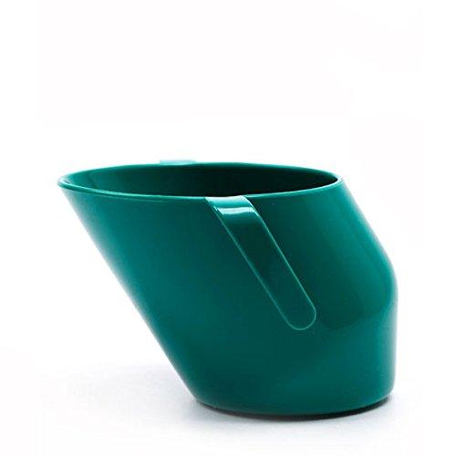 Doidy Cup 10081 - der gesunde Trinklernbecher, jade grün Gesund Becher