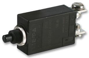 CIRCUIT BREAKER, 50A 4130-G211-K4M1 50A By ETA (50 Amp Circuit Breaker)