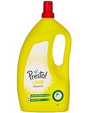 Presto! Dish Wash Gel - 2 L (Lemon)