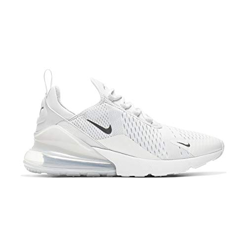 Nike Damen Air Max Axis Sneakers Mehrfarbig (Pure Platinum