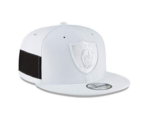 New Era 9Fifty Snapback Cap - Color Rush Oakland Raiders (Oakland Raiders Uniformen)