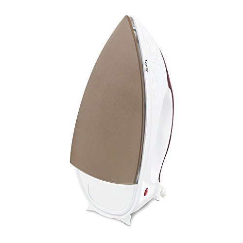 Morphy Richards Daisy 1000-Watt Dry Iron (White)