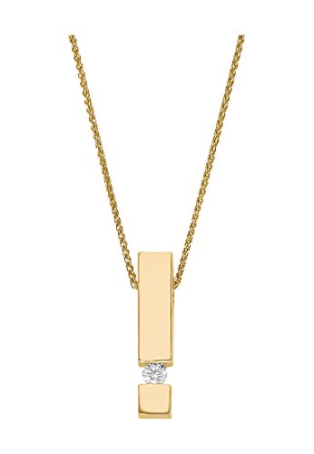 CHRIST Diamonds Damen-Kette