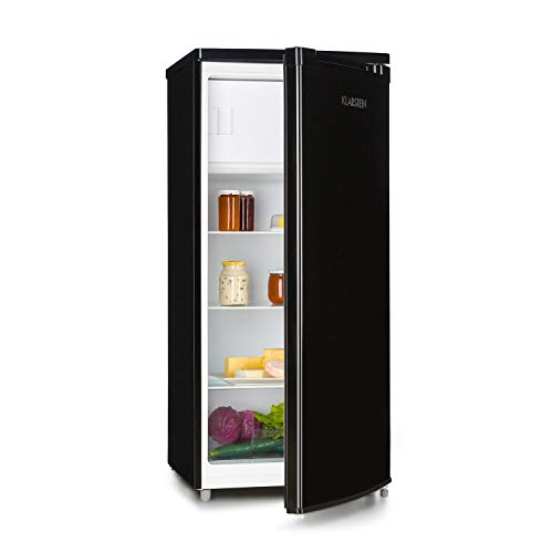 Klarstein Samara L Nevera • Nevera con 165 litros • Congelador de...
