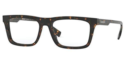 BURBERRY Brillen B LOGO BE 2298 HAVANA Herrenbrillen
