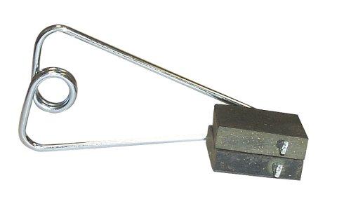 Ammco 1175Clamp auf Schalldämpfer für Bremse Prägedrehbank