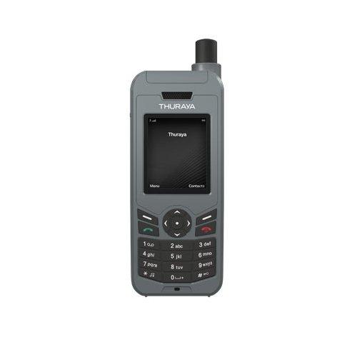 Thuraya xt-lite con nova sim + 20 unità di traffico telefonico