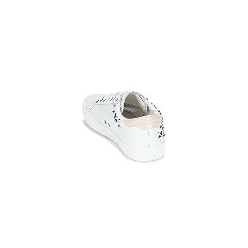 Ash Scarpe Dazed Sneaker Bianco Donna Bianco