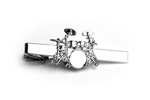 drum-kit-tie-clip-incredible-detail-great-drum-teacher-gift