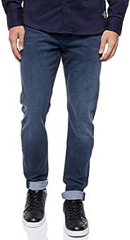 Calvin Klein mens 058 Slim Taper Denim Pants