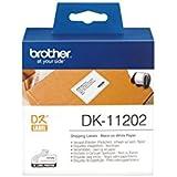 Brother DK-11202 - Dispatch labels