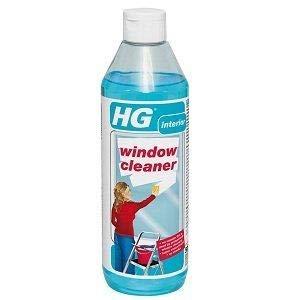 HG Fenster Reiniger 500ml x 6Pack