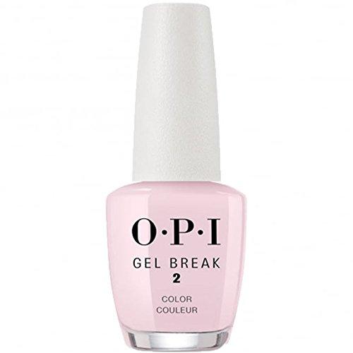 OPI Gel Break 2 Properly Pink 15ml