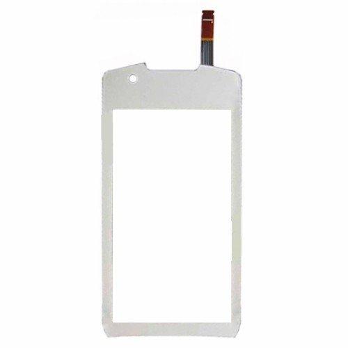 BisLinks® Weißer LCD Touchscreen Digitizer Ersatzteil für Samsung GT S5620
