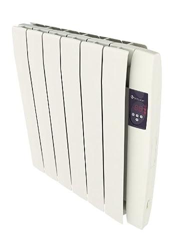 Chauffage Direct evco-500Radiateur à bain d'huile électrique 500W