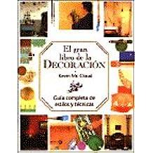 El gran libro de la decoración