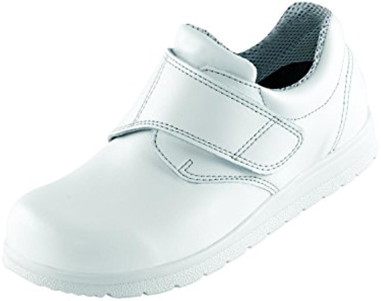 Donna  Uomo Euro-Dan, Scarpe antinfortunistiche uomo Bianco Bianco Regalo ideale per tutte le occasioni Materiale superiore Affari diretti | Design affascinante  | Uomini/Donne Scarpa