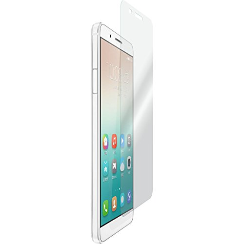 PhoneNatic 2 x Glas-Folie klar kompatibel mit Huawei Honor 7i - Panzerglas für Honor 7i
