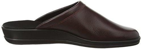 Rohde 1550, Mules homme Rouge (red)