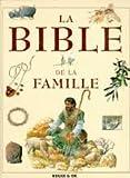 Image de La Bible de la famille