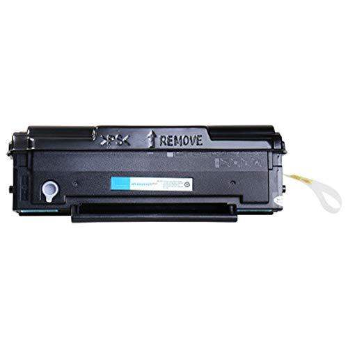 Preisvergleich Produktbild Kompatible Tonerkartusche Ersatz für Pantum PD-201T,  schwarzer Toner für Pantum P2500W P2200 M6500 M6550 m6600 6200W Series Drucker