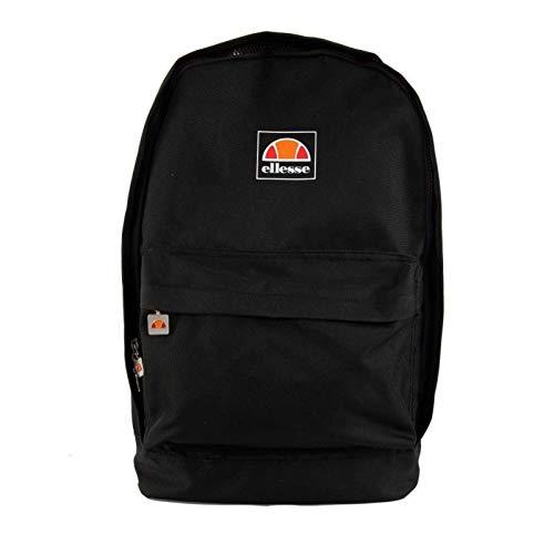 ellesse H Backpack Noir, Rucksack
