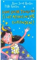 Que Culpa Tengo Yo Si Los Astros No Me Entienden/Don't Blame Me, I'm a Gemini par Reina Jam Reinstein