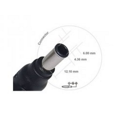 Heib Qualitätsnetzteil - Netzteil für Sony VAIO VGN-TZ150N/B, 16V -