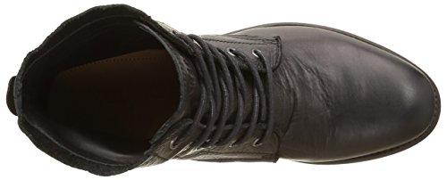 Blackstone Kl71, Bottines Classiques Femme Noir (Black)