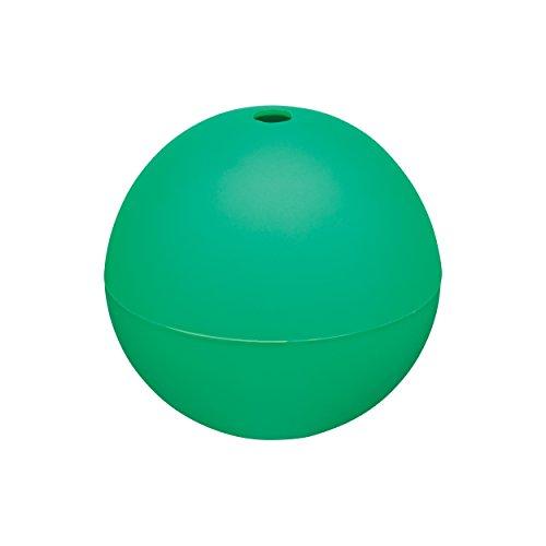 bar-craft-8-cm-de-silicona-para-hielo-esferico-de-molde-de-liberacion-rapida-verde