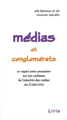 Médias et conglomérats