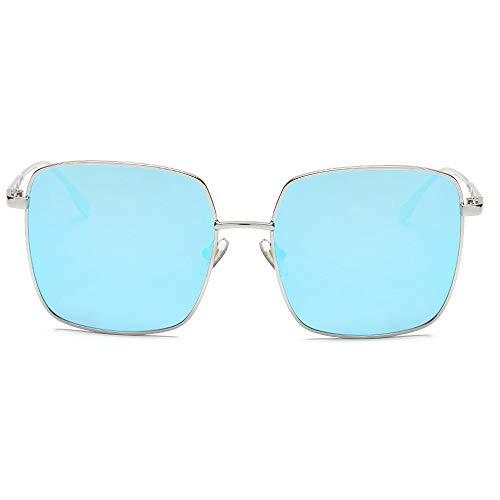 - Gelb Neon Quadrat Brille