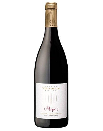 Südtirol - Alto Adige Riserva DOC Pinot Nero Marjon Tramin 2017 0,75 L
