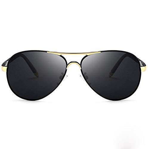 ZXYSSKT Outdoor-Faske polarisierte Sonnenbrille Fishing Farbe wechseln Sonnenbrillen