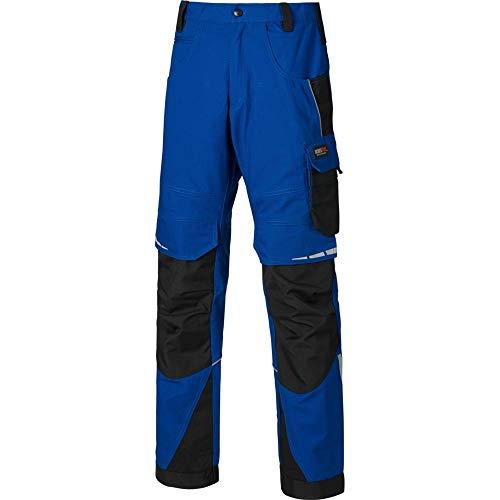 Dickies Workwear Pro Hose Blau/Schwarz 56 Standard -