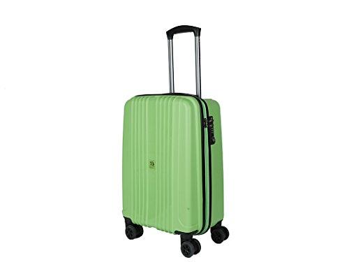 Salvador Bachiller - Trolley Simon H-8005 Verde 50cms
