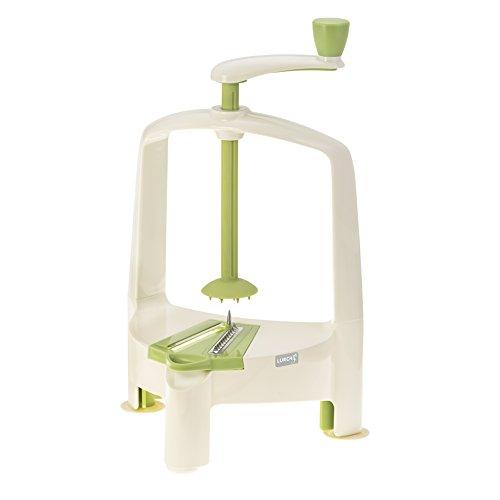 Lurch 210215 Spiralschneider Spiralo grün/creme