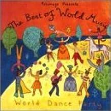 Best of World Music (World Dan