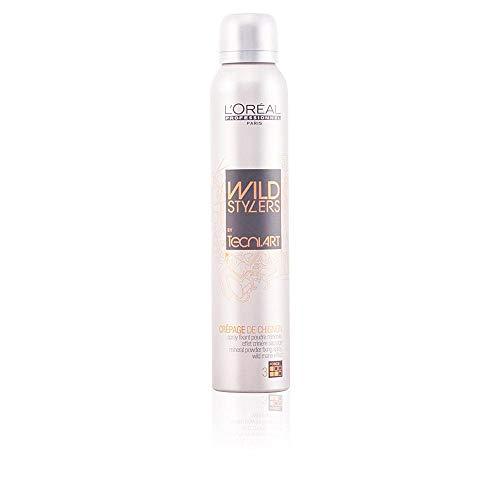 L\'Oréal Professionnel TecniART Wild Stylers Crepage de Chignon, 200 ml, 1er Pack, (1x 200 ml)