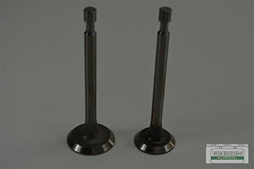 Ventil Auslassventil + Einlassventil passend Robin EY20