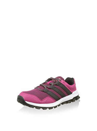Adidas Slingshot Women's Trail Laufschuhe - AW15 Schwarz