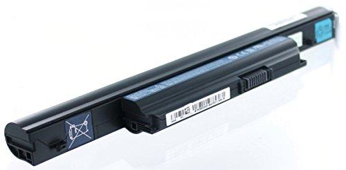 Akkuversum Akku kompatibel mit ACER Aspire 7739 Ersatzakku Laptop Notebook