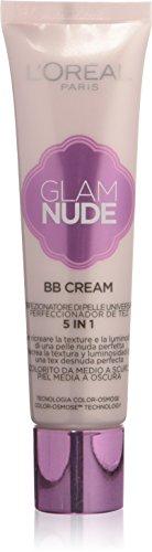 L'Oréal Paris Nude Magique BB Cream 5 in 1, Medium