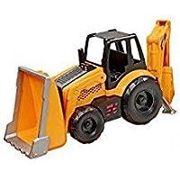 CAT Vehículo de obras públicas y construcción  Job Site Machine Backhoe