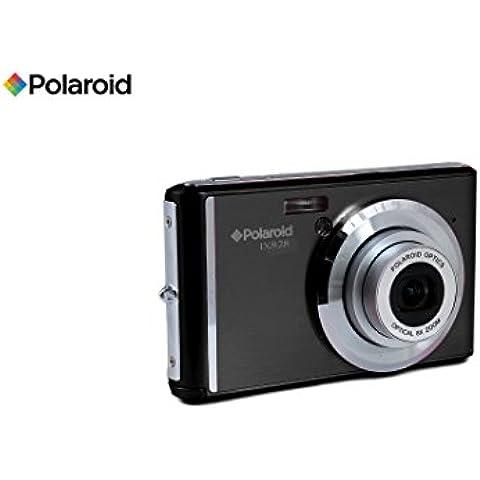 Polaroid IX828 fotocamera digitale 20 megapixel, zoom ottico 8x, 20MP,