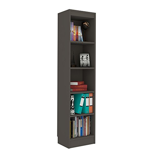Alpha Bookcase with 4 shelf, 67