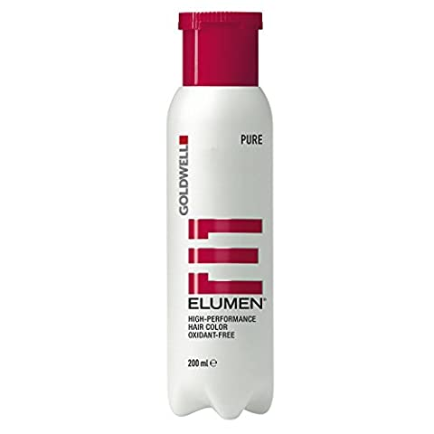 Goldwell Elumen Pure RR@all Haarfarbe, rot, 2er Pack (2 x 200 ml)