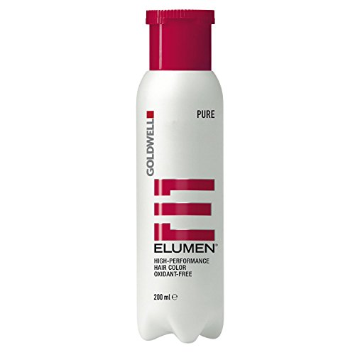 Goldwell Elumen Pk at all Haarfarbe, pink, 1er Pack, (1 x 200 ml) (Remover Oxidation)