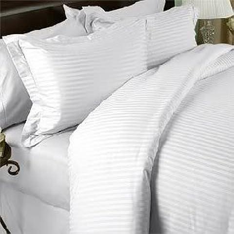 Egyptian Bedding - Set copripiumino in cotone